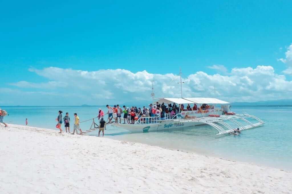 boat tour philippines