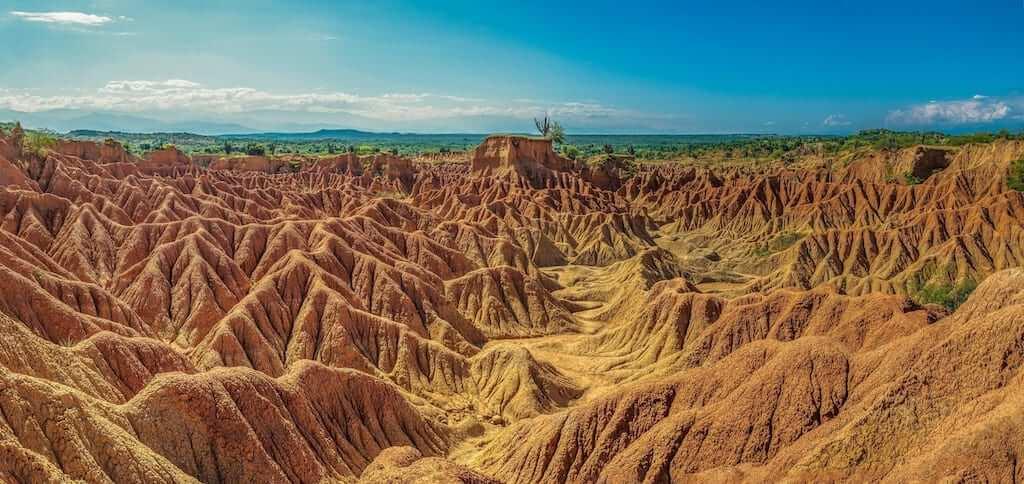 La Tatacoa Desert