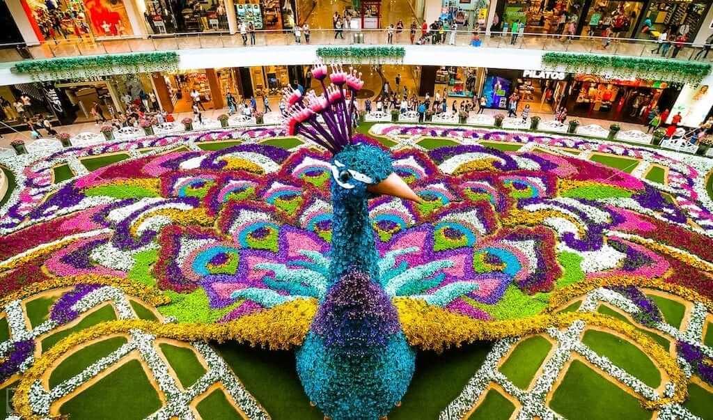 flower festival colombia