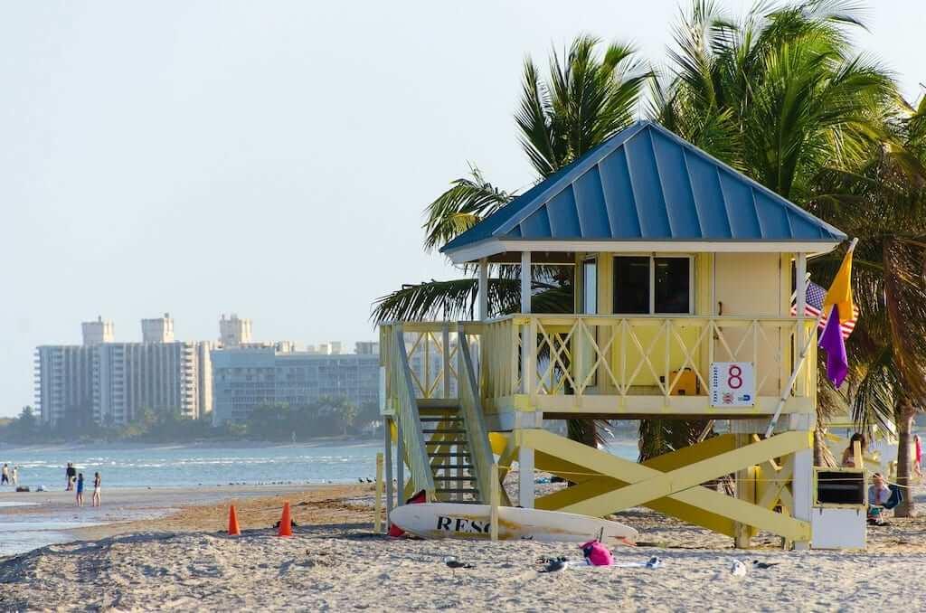 miami beach shack