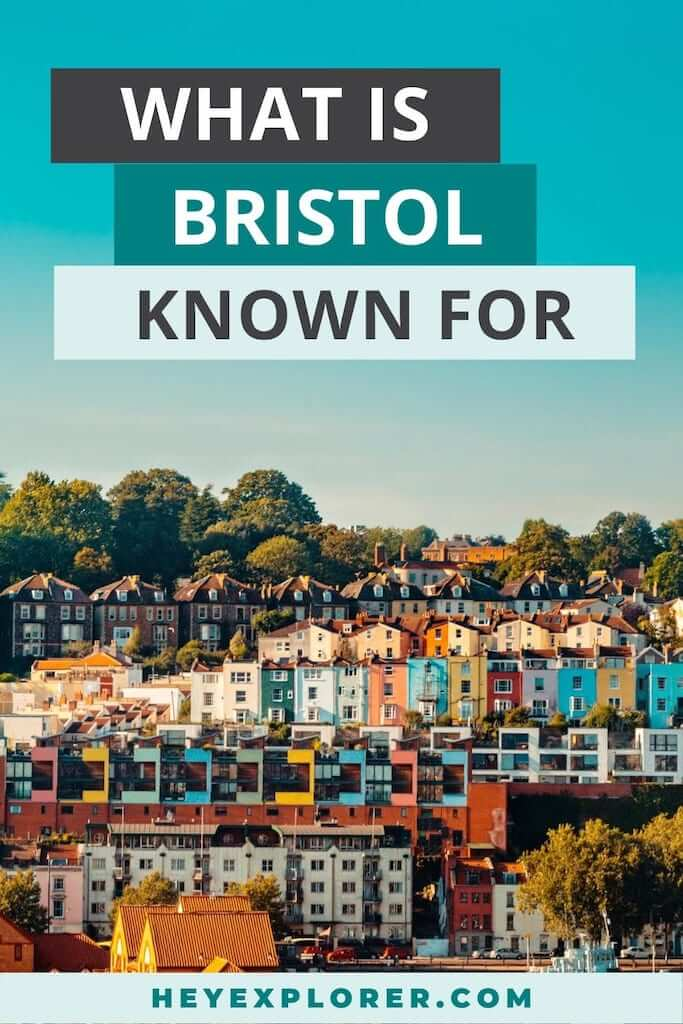 what is bristol known for