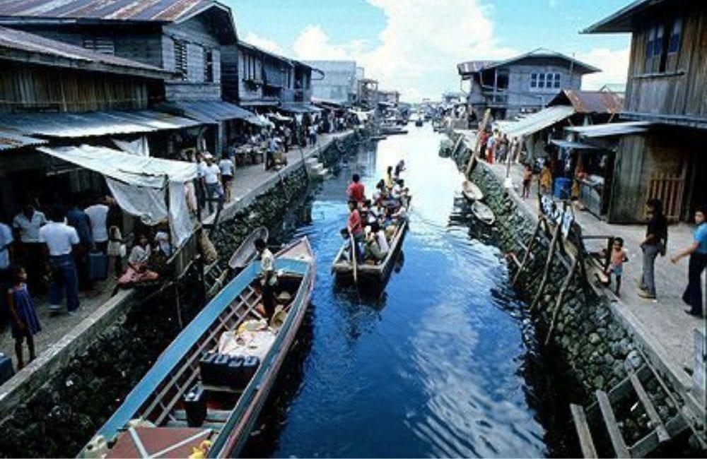 Sitangkai, Philippines