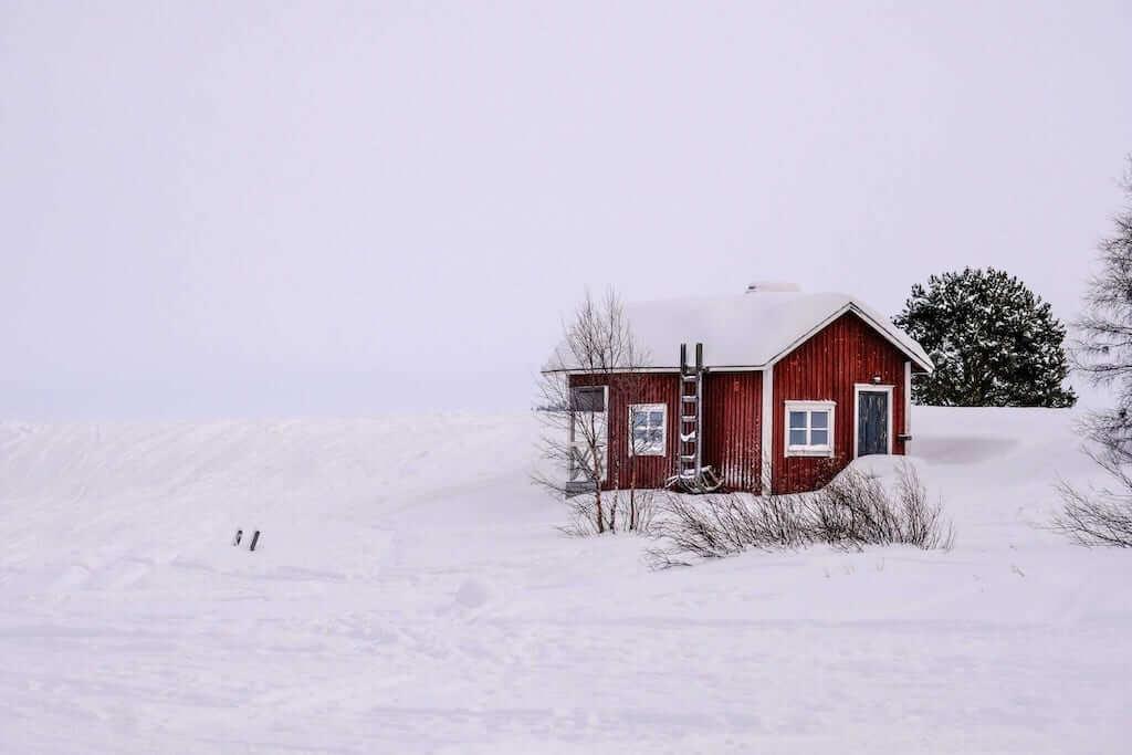 aland house