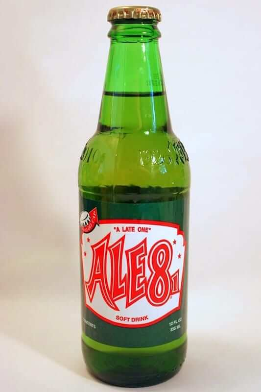 ale 8 brent