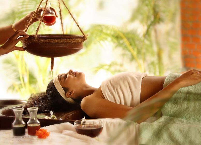 ayurveda treatment kerala