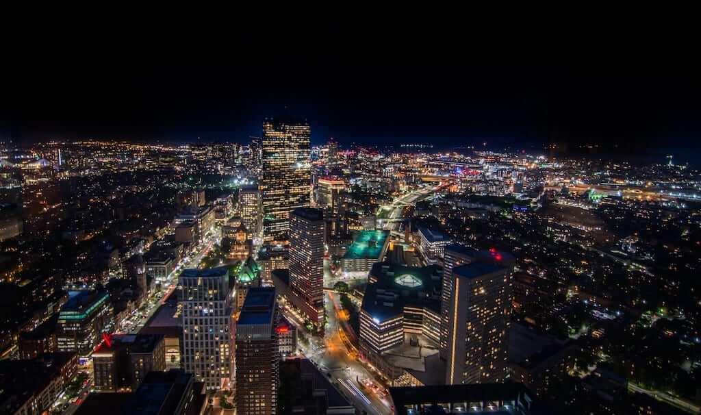 boston nightlife
