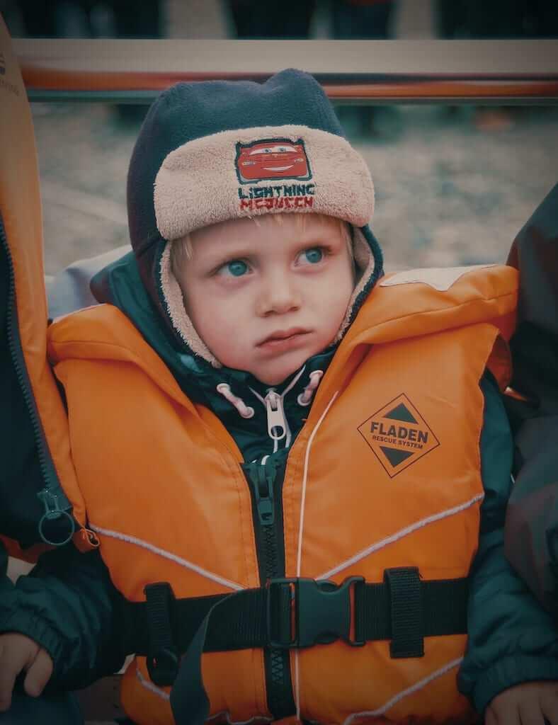 boy winter wear