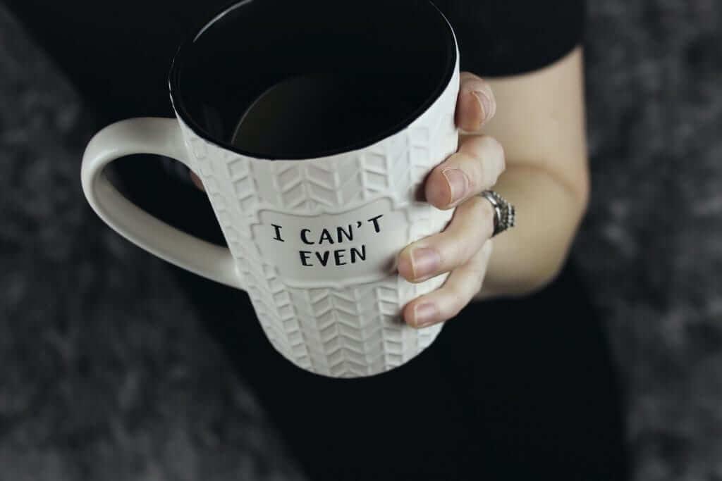 cant even mug