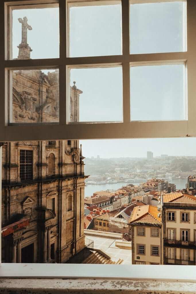 catholic church portugal