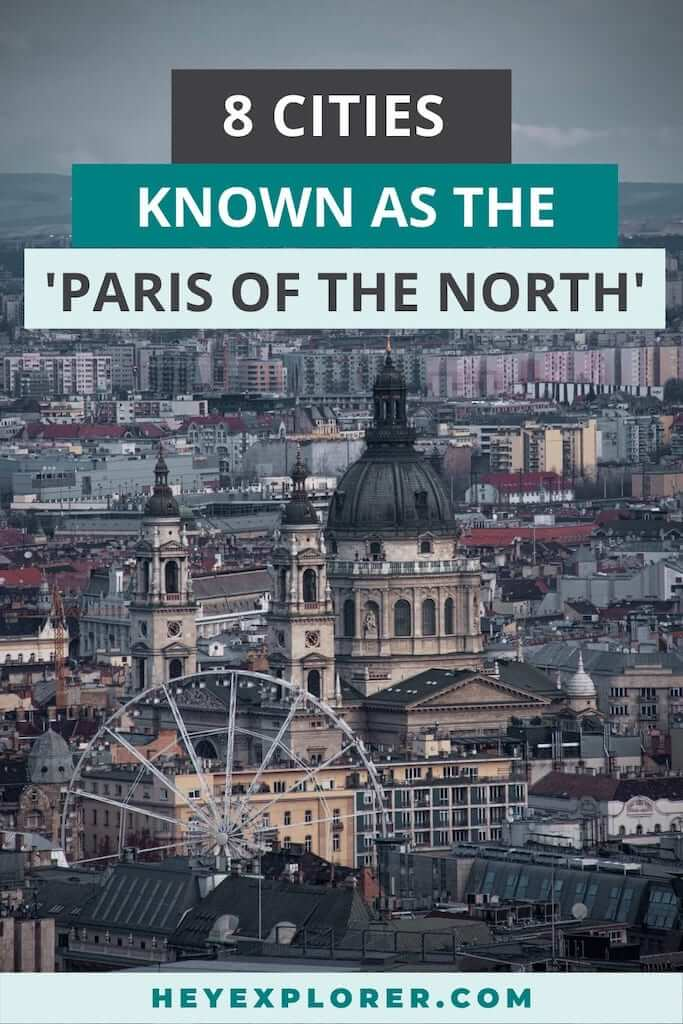 cities paris of the north