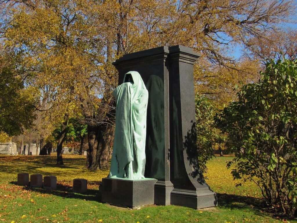graceland graveyard chicago