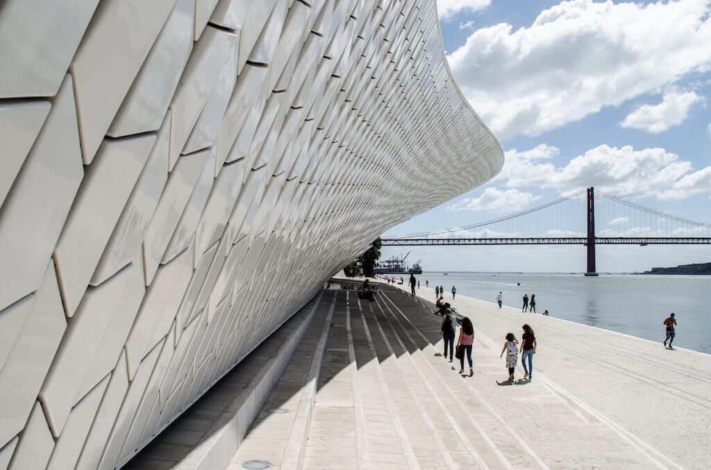 maat contemporary art museum lisbon