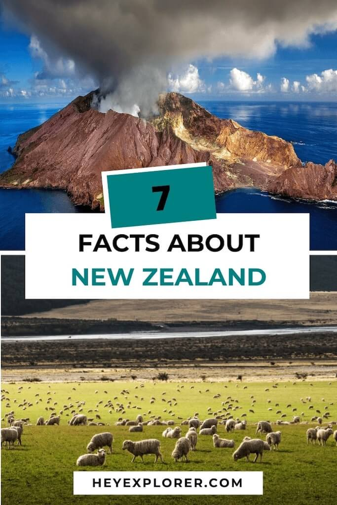 new zealand culture facts