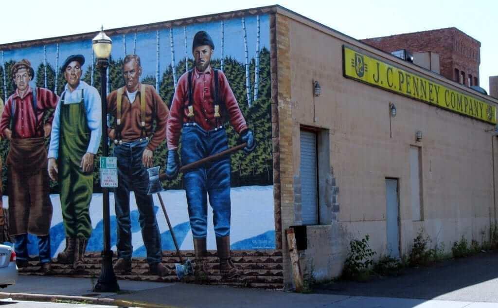 northwood murals