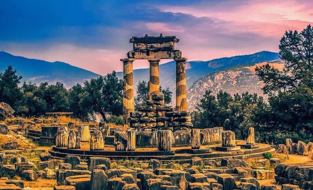 oracle delphi