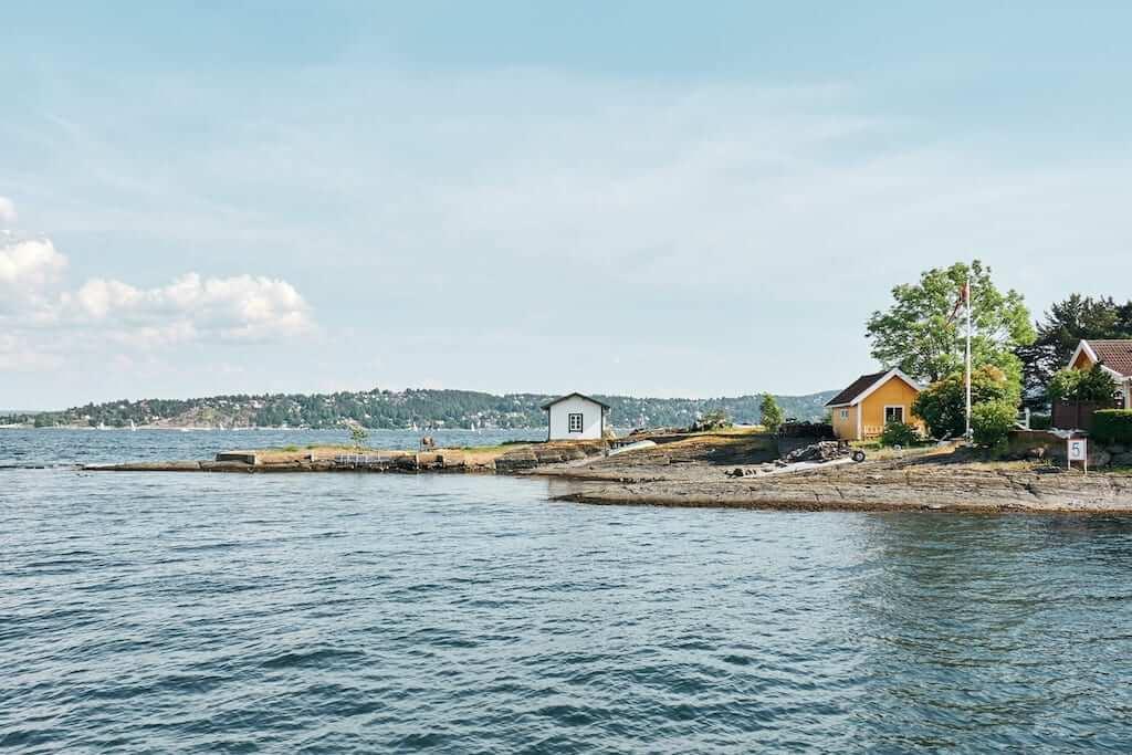 oslo fjord house