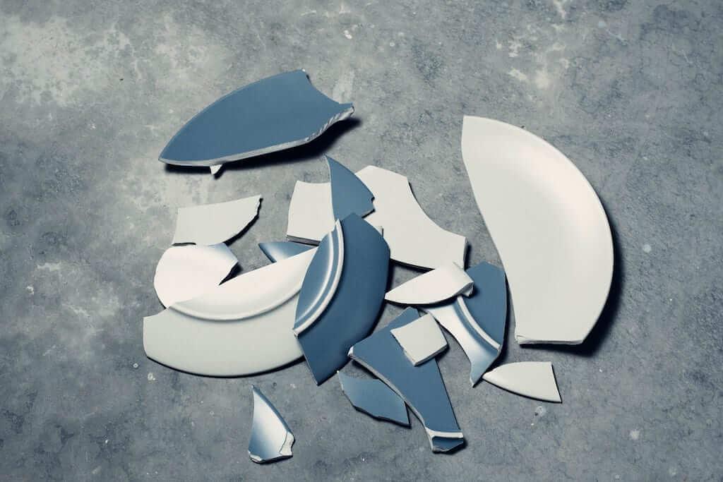 smash plates
