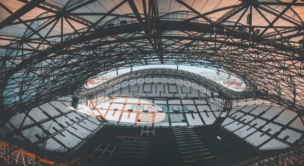 stadium marseille