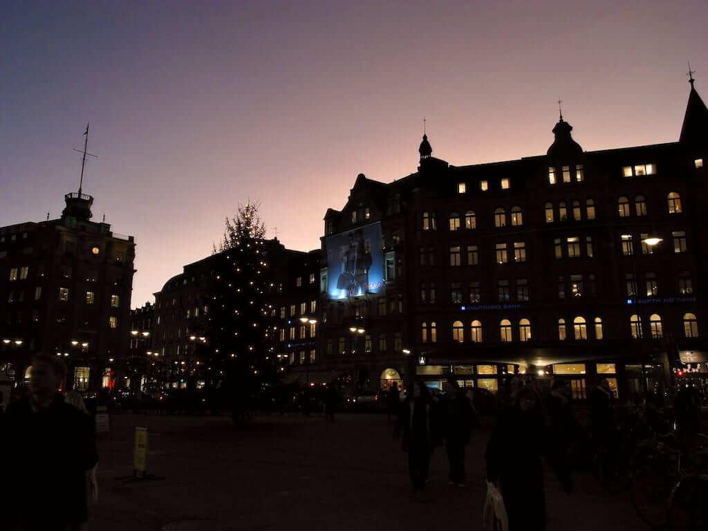 the lab stockholm