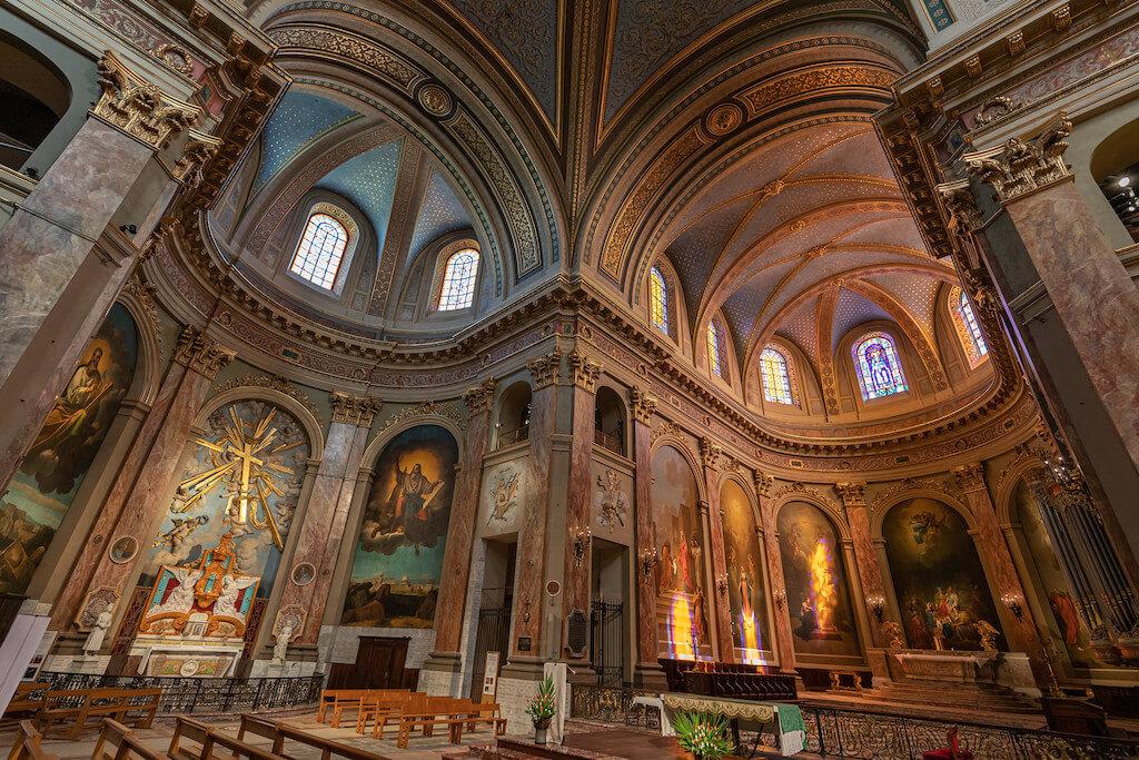 Notre-Dame de la Daurade