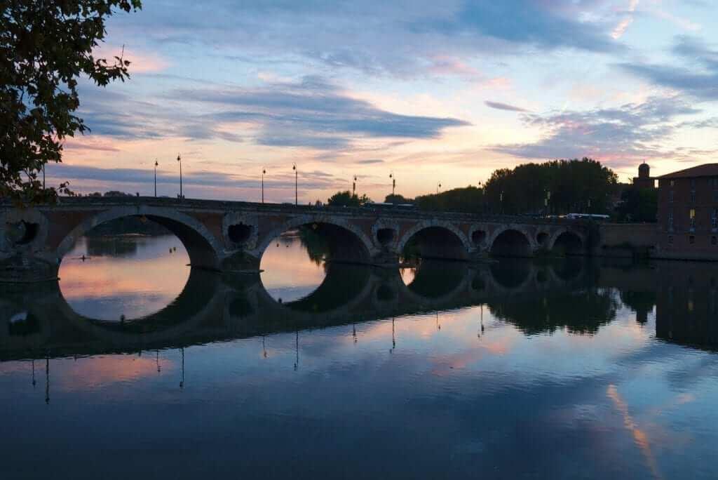 Pont-Neuf toulouse
