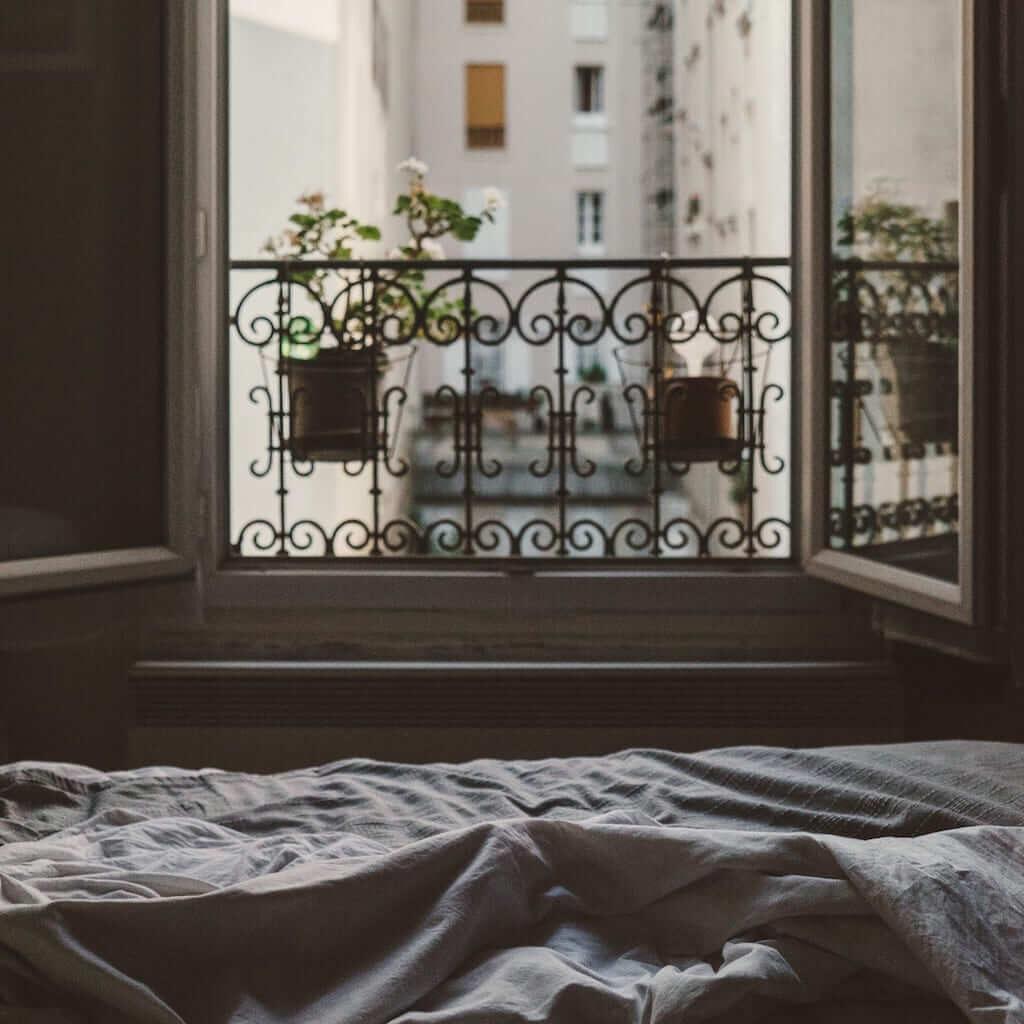 bedroom france