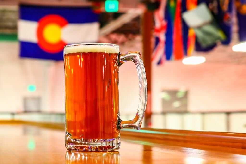 colorado beer
