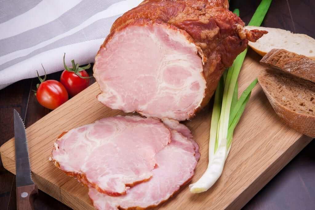 ham slice