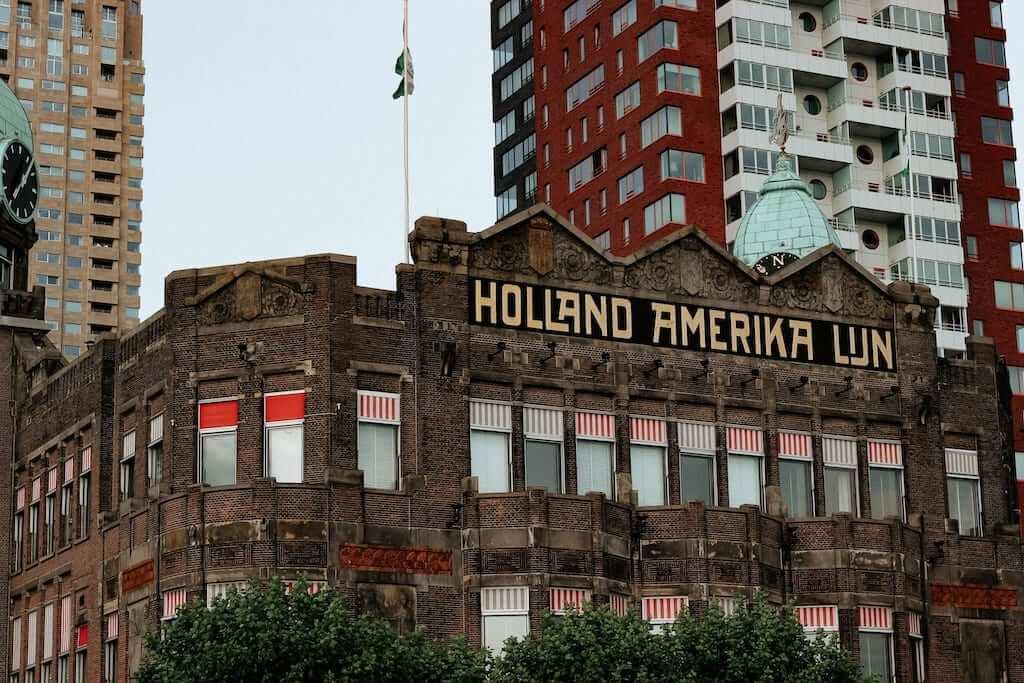 holland building