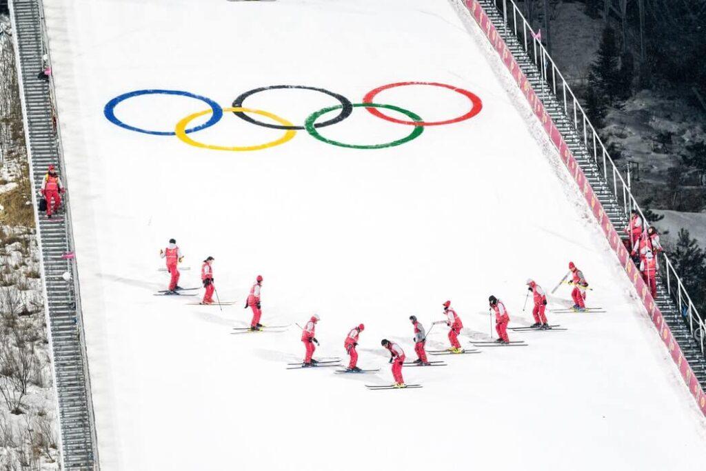 korean olympics