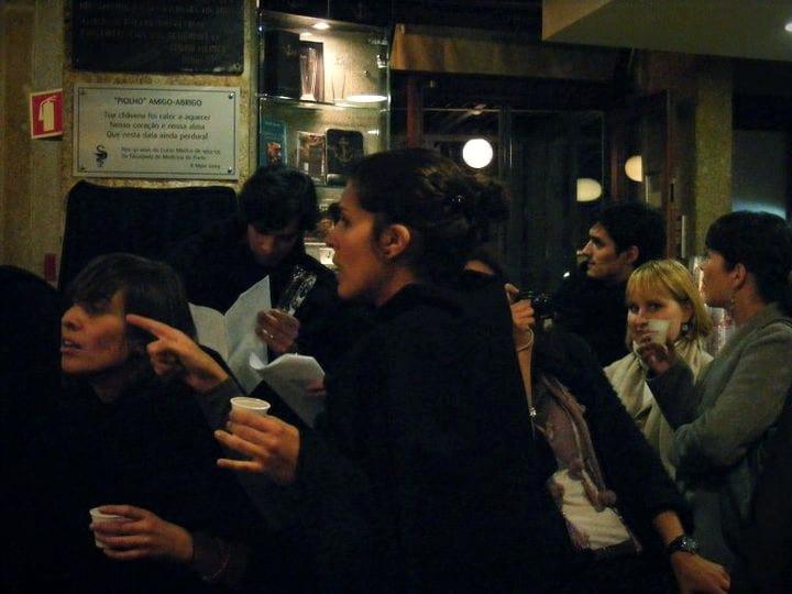 piolho bar