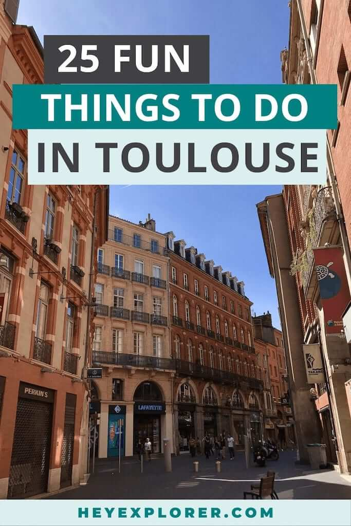 things to do in toulouse