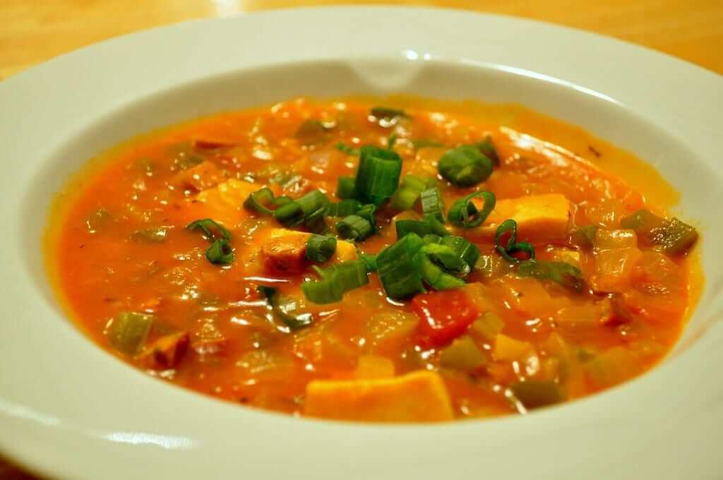 virginia stew