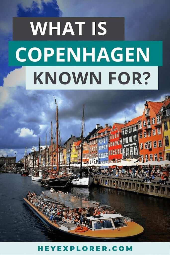 what is copenhagen known for