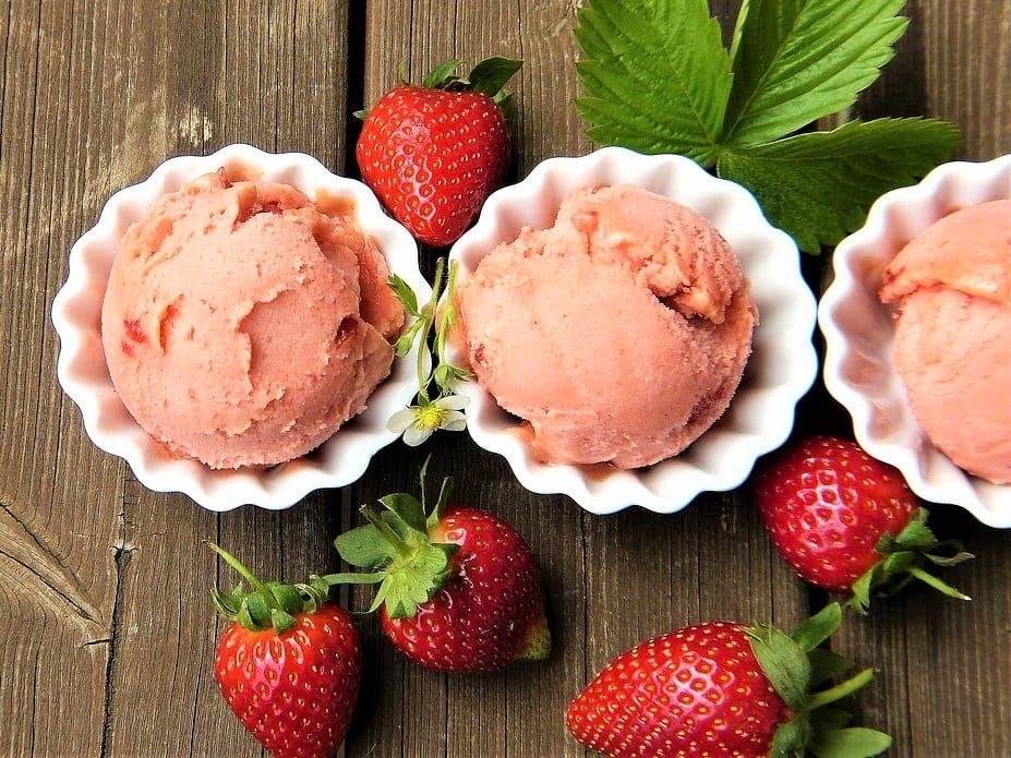 what is italy famous for? gelato