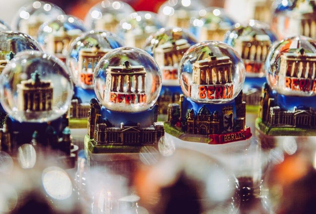 Berlin Miniature Souvenirs