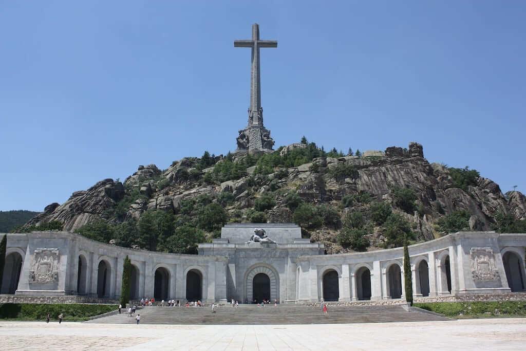 La Valle de Los Caídos