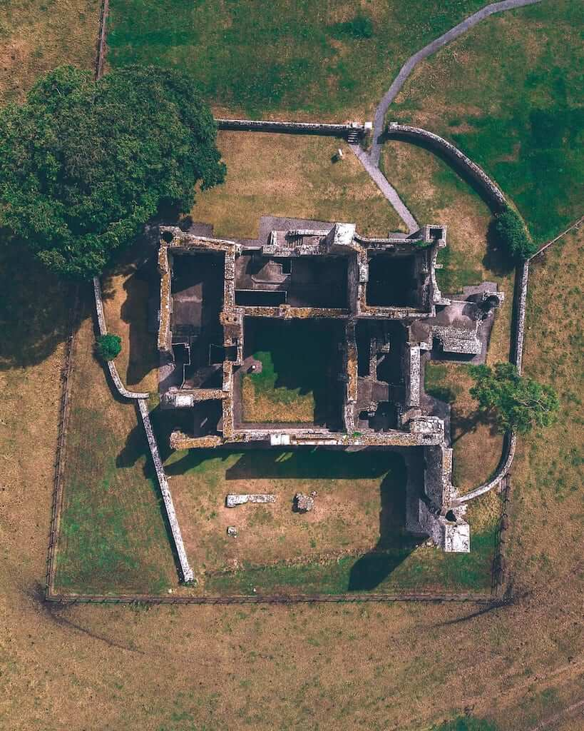 county meath ruins
