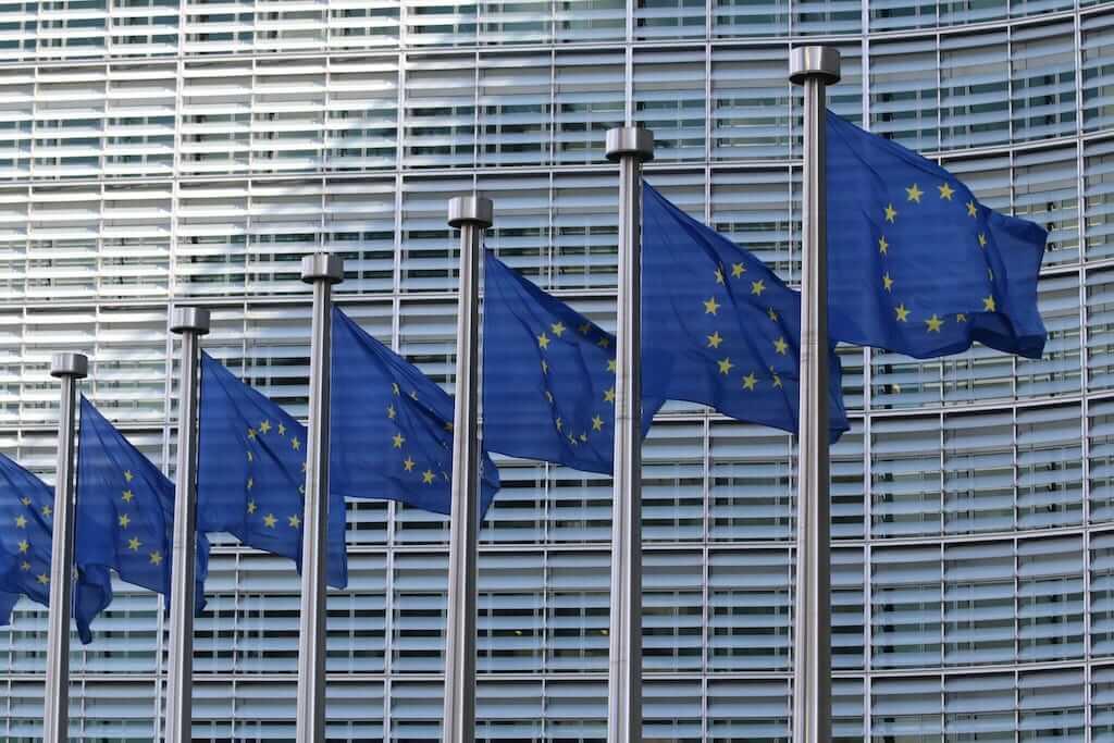 european eu flag