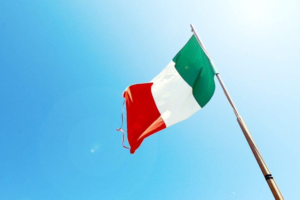 italy is famous for