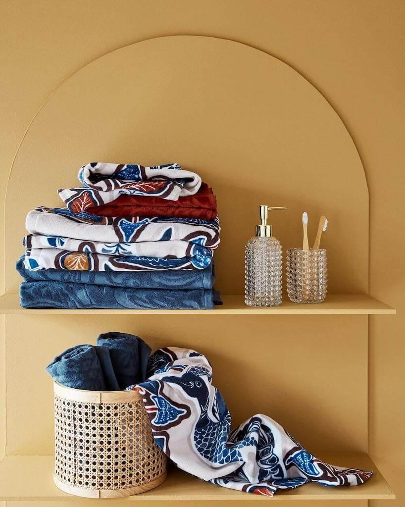 guest towels hemtex