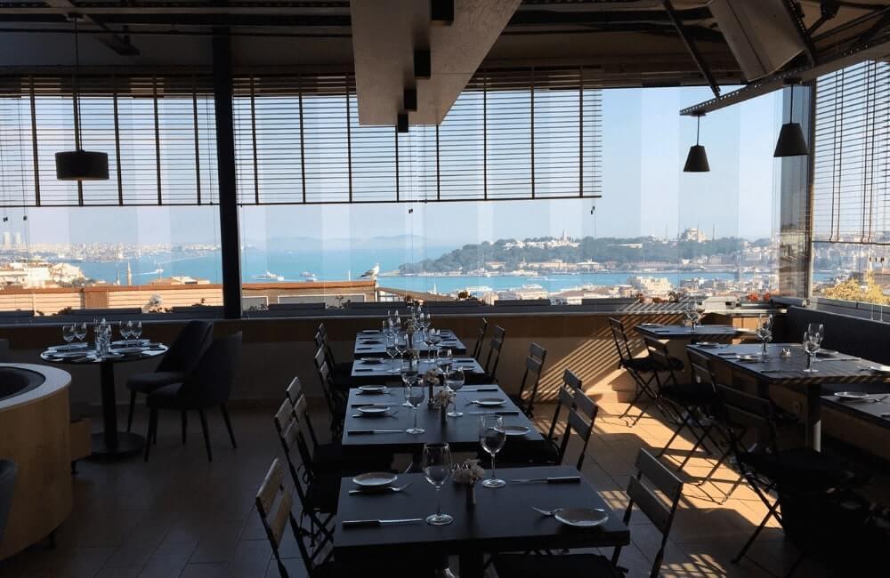 litera restaurant