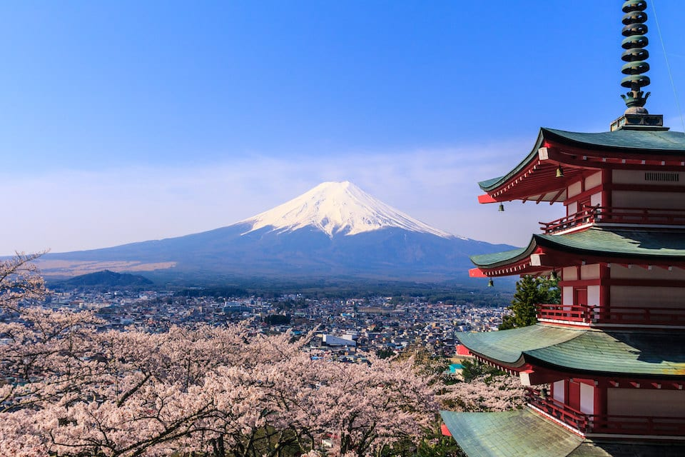 20 Things Japan Is Known and Famous For