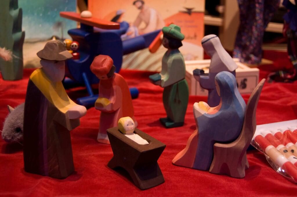 swiss wooden toys