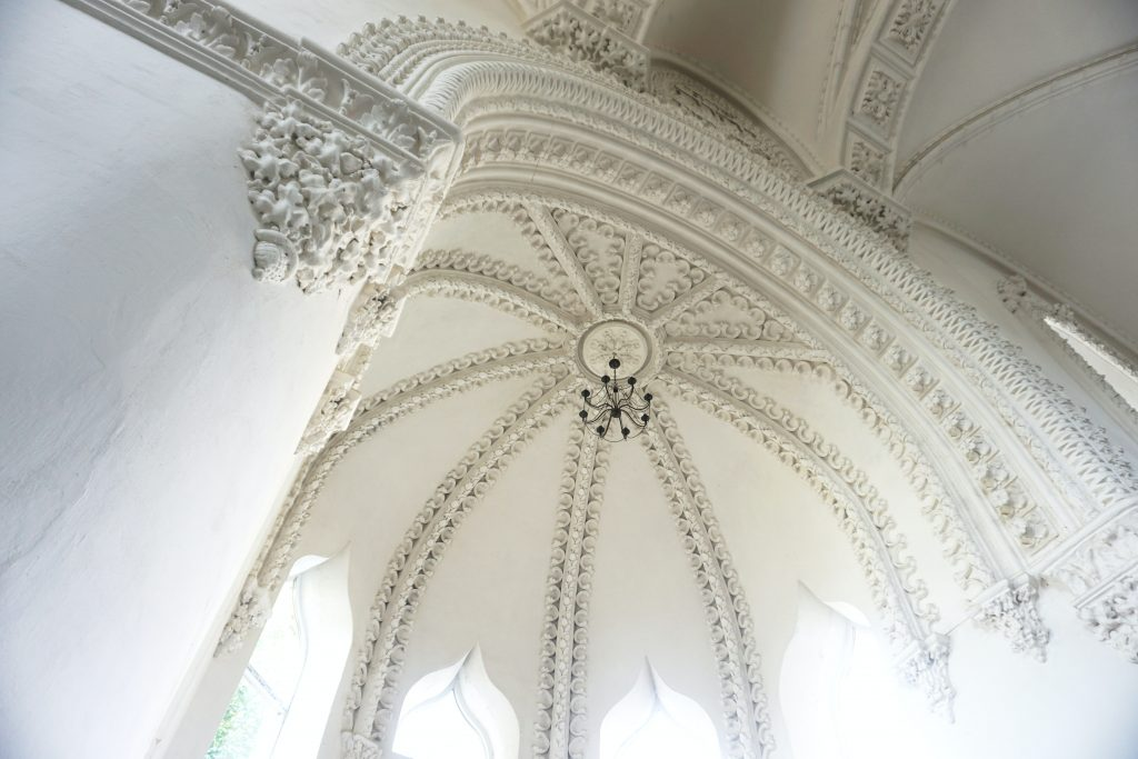 synagogue roof
