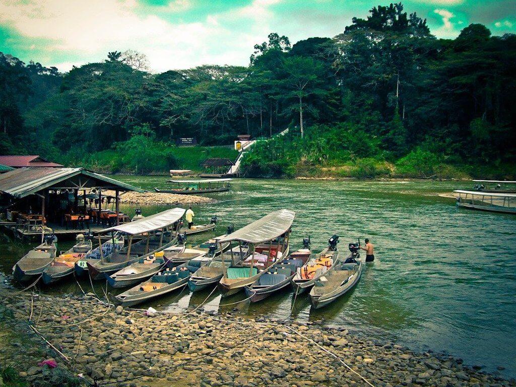 taman negara malaysia