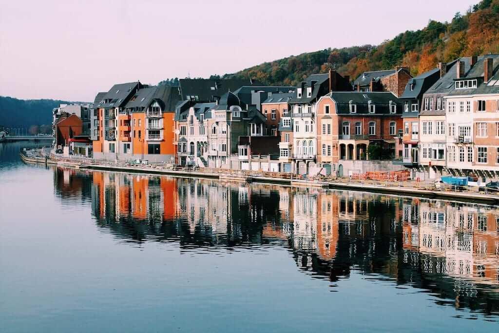 wallonia waterfront
