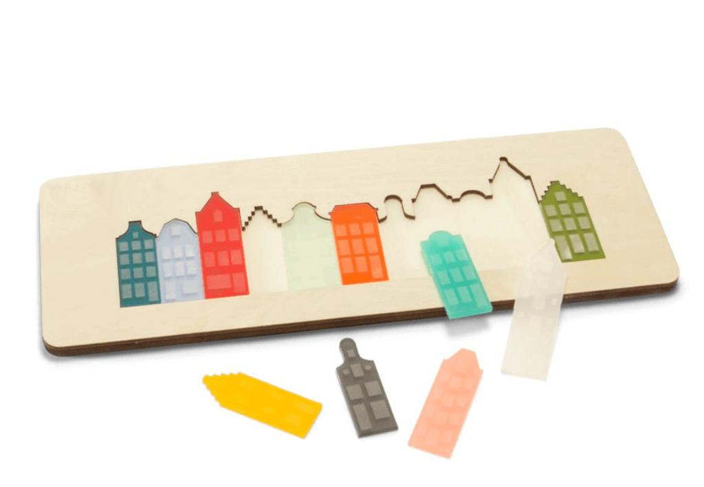 amsterdam block puzzle