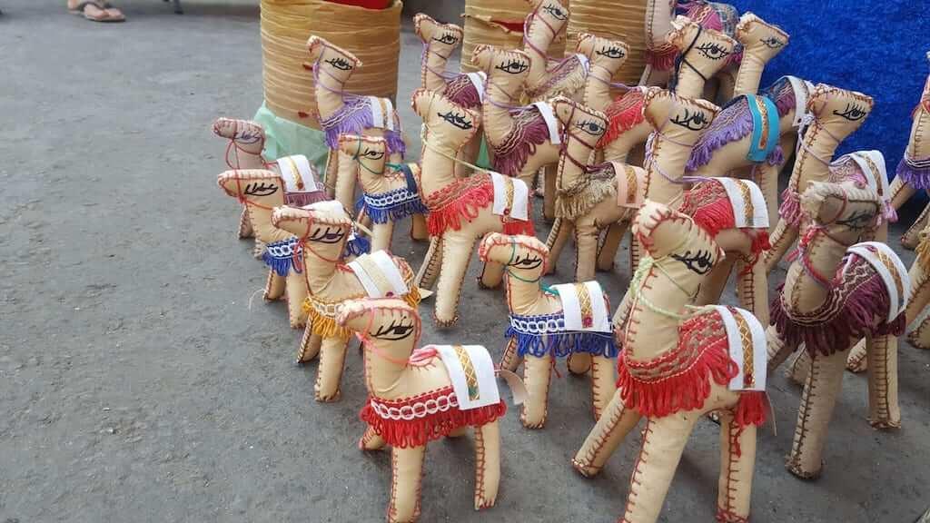 camel souvenirs