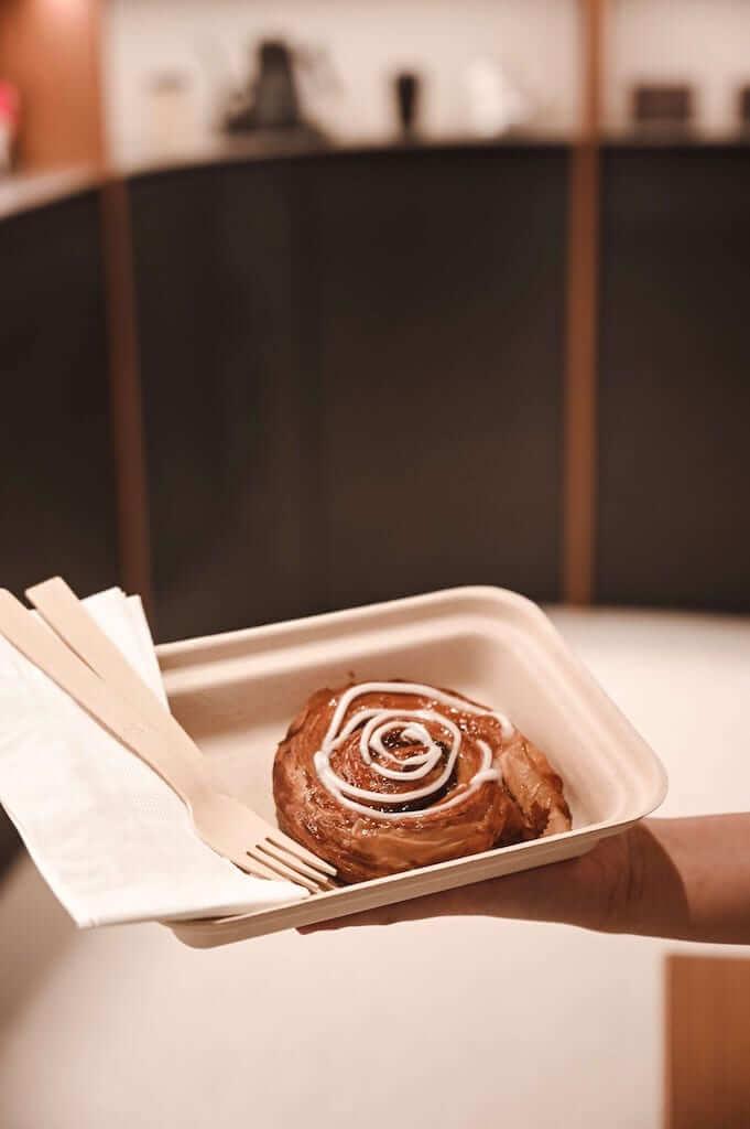 Wienerbröd danish pastries